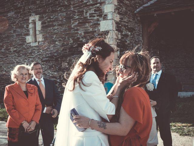 La boda de Javier y Thais en Campillo De Ranas, Guadalajara 50