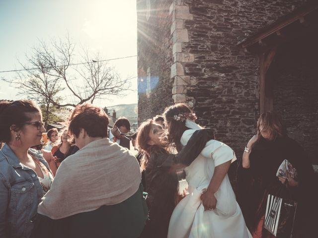 La boda de Javier y Thais en Campillo De Ranas, Guadalajara 51