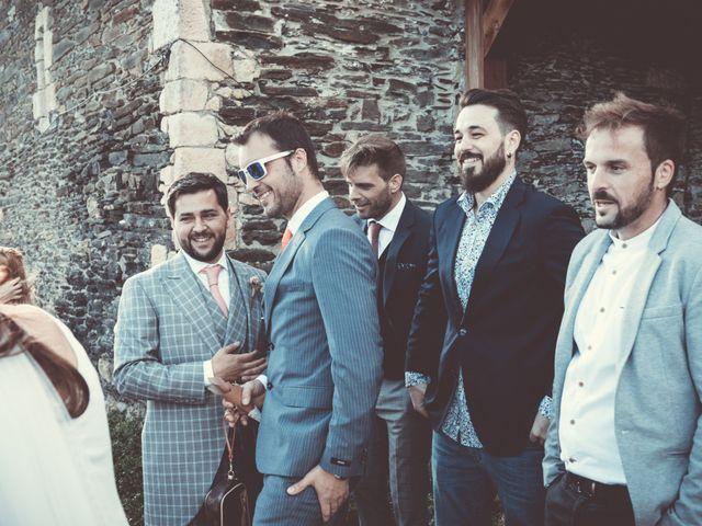 La boda de Javier y Thais en Campillo De Ranas, Guadalajara 52
