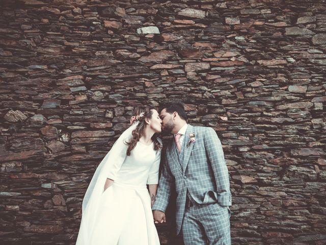 La boda de Javier y Thais en Campillo De Ranas, Guadalajara 3