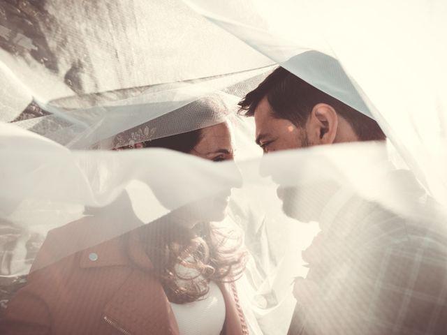 La boda de Javier y Thais en Campillo De Ranas, Guadalajara 58