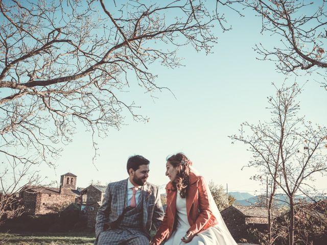 La boda de Javier y Thais en Campillo De Ranas, Guadalajara 67