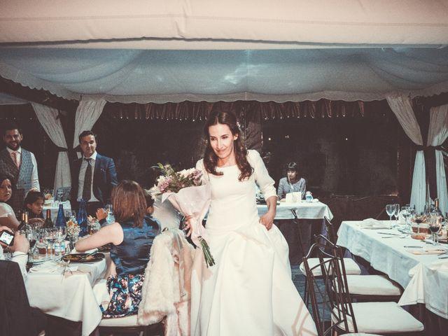 La boda de Javier y Thais en Campillo De Ranas, Guadalajara 81
