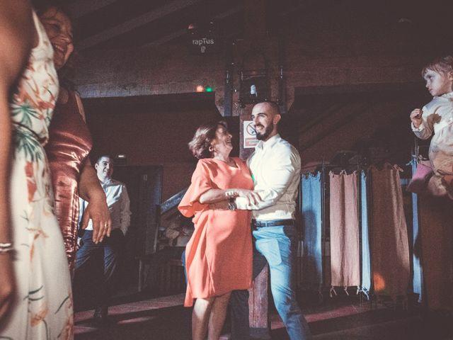 La boda de Javier y Thais en Campillo De Ranas, Guadalajara 95