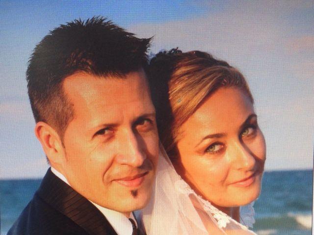 La boda de José y Diana  en El Poblet, Alicante 1