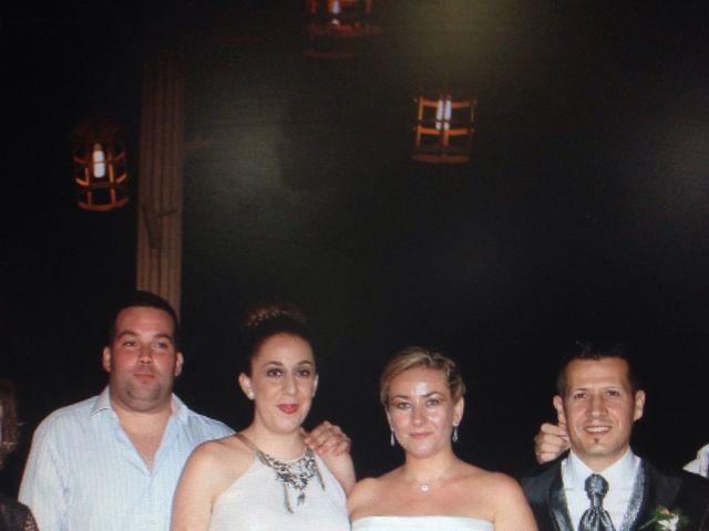 La boda de José y Diana  en El Poblet, Alicante 3
