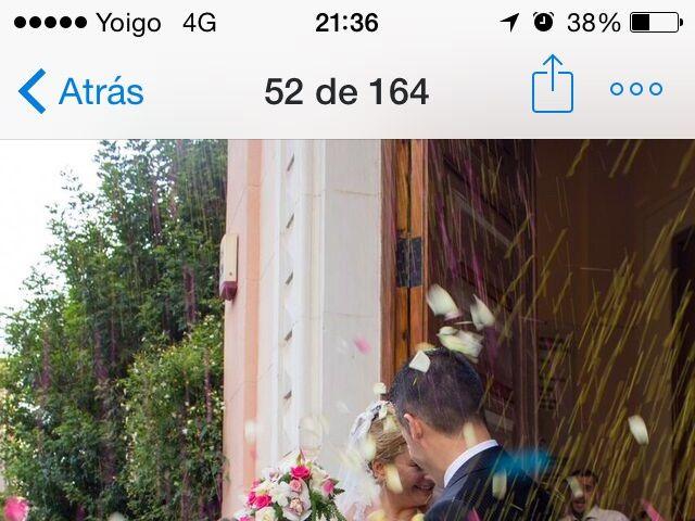 La boda de José y Diana  en El Poblet, Alicante 16