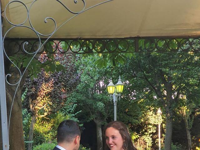 La boda de Alberto y Marta en Guadarrama, Madrid 3