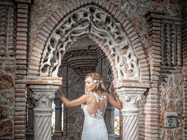 La boda de David y Keka en Torre Del Mar, Málaga 3