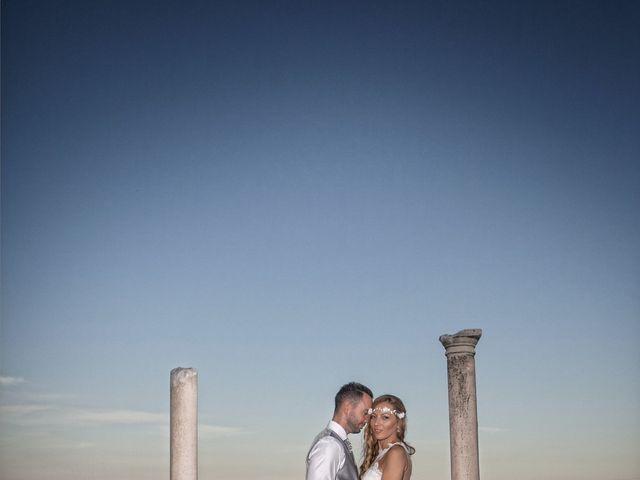 La boda de David y Keka en Torre Del Mar, Málaga 7