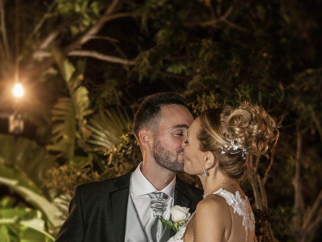 La boda de David y Keka en Torre Del Mar, Málaga 20