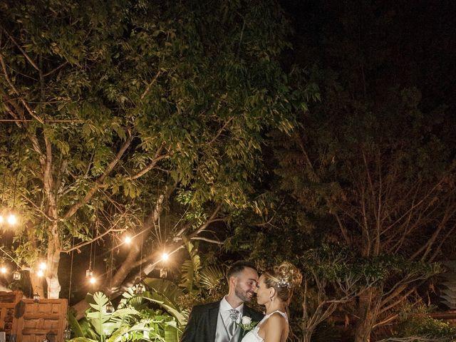 La boda de David y Keka en Torre Del Mar, Málaga 21