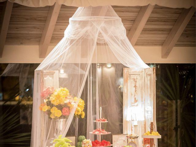 La boda de David y Keka en Torre Del Mar, Málaga 29