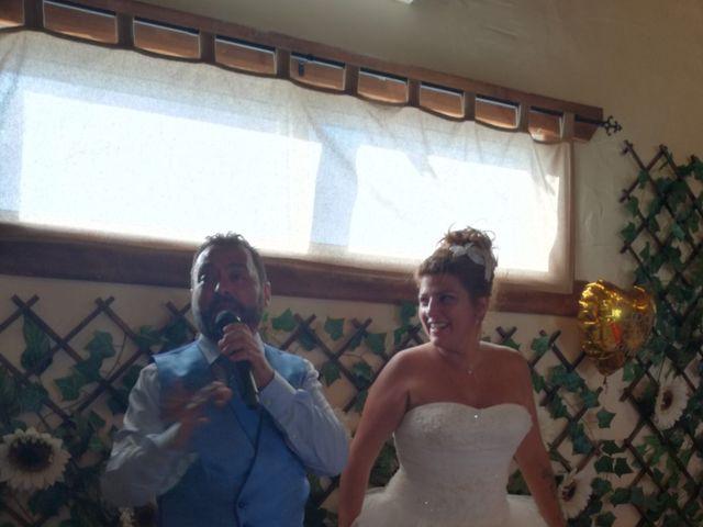La boda de Rocio  y Jesús  en Chiclana De La Frontera, Cádiz 2