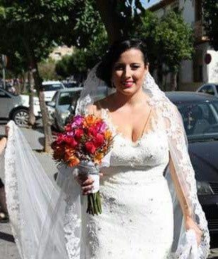 La boda de Antonio y María Luisa en Córdoba, Córdoba 2