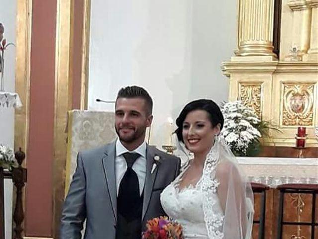 La boda de Antonio y María Luisa en Córdoba, Córdoba 3