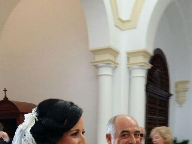 La boda de Antonio y María Luisa en Córdoba, Córdoba 5