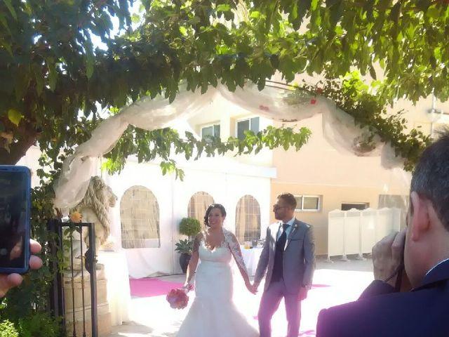 La boda de Antonio y María Luisa en Córdoba, Córdoba 6