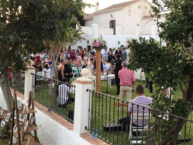 La boda de Rubén   y Zaida en Berja, Almería 6