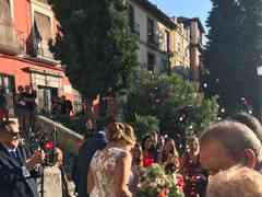 La boda de Joana Martín y Enrique Alguacil  6
