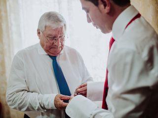 La boda de Candi y Domingo 2