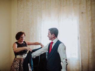 La boda de Candi y Domingo 3