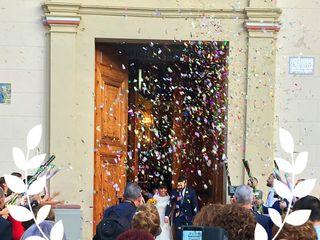 La boda de Mireia  y Diego  1