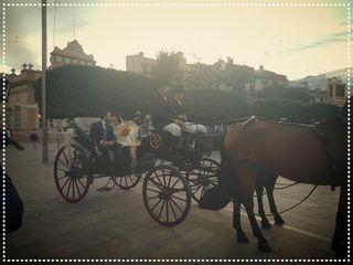 La boda de Mireia  y Diego  2