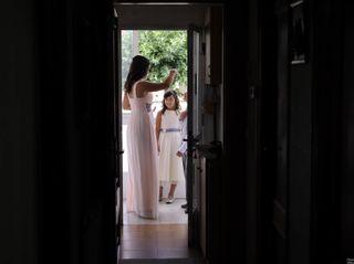La boda de Jose y Ana 1