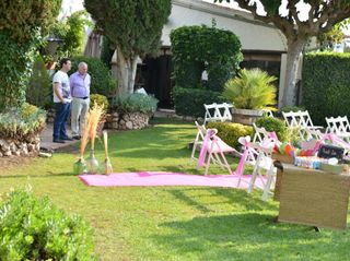La boda de Isa y Raúl 3