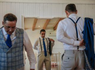 La boda de Isaac y Pedro 1