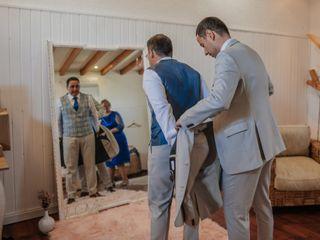 La boda de Isaac y Pedro 2