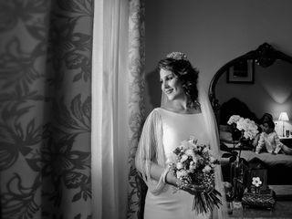 La boda de Dolores y Jose 2