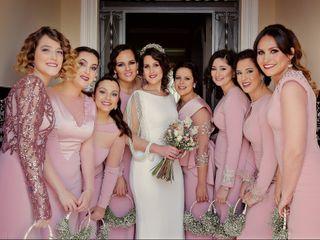 La boda de Dolores y Jose 3