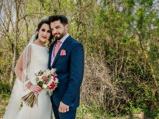 La boda de Dolores y Jose