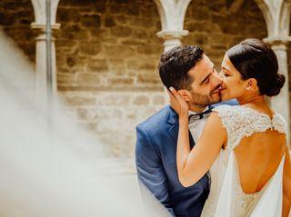 La boda de Laura y Cristian