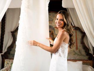 La boda de Sara y José Carlos 1