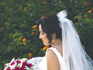 La boda de Ika y Manolo 3