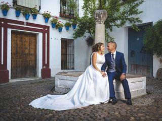 La boda de Ika y Manolo