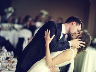 La boda de Ruth y Toni