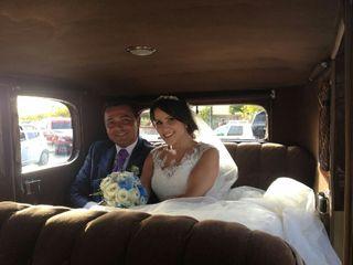 La boda de Elisabet y Alberto