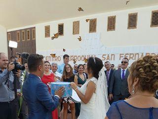 La boda de Elisabet y Alberto 2