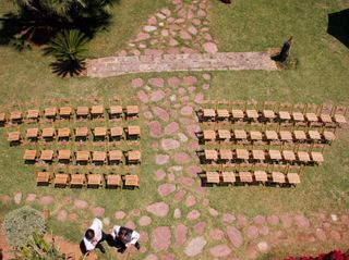 La boda de Sagal y Anthony 3