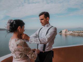 La boda de Mayte y Sergio 1