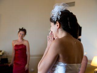 La boda de Michelle y Rodolfo 2