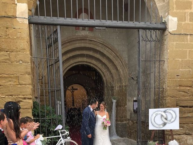La boda de David y Noelia en Huesca, Huesca 3
