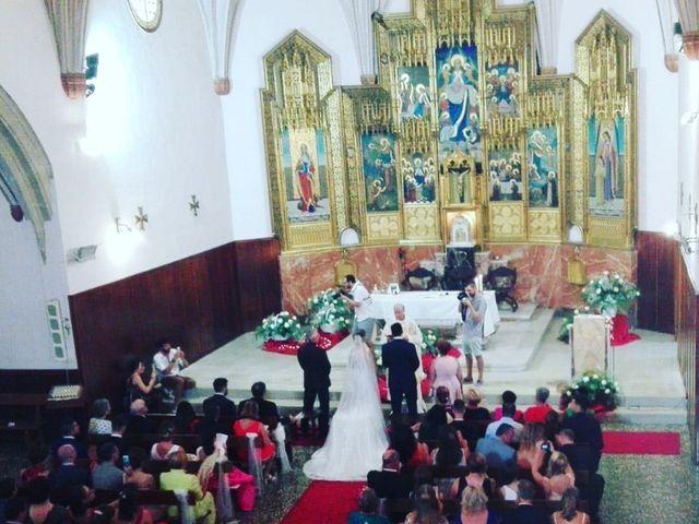 La boda de David y Noelia en Huesca, Huesca 5