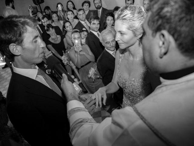 La boda de Xavier y Francesca en La Bisbal d'Empordà, Girona 25