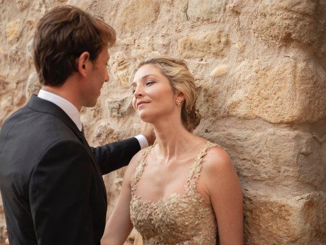 La boda de Xavier y Francesca en La Bisbal d'Empordà, Girona 31