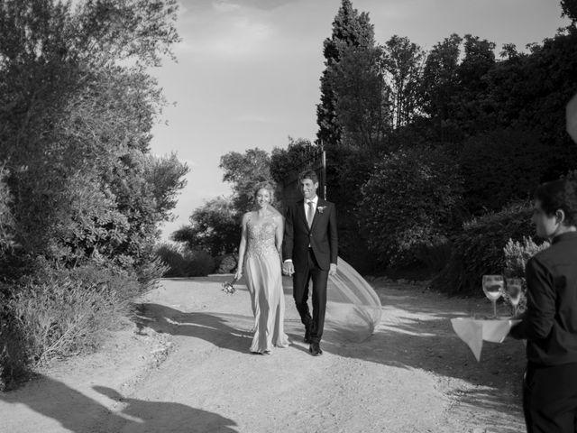 La boda de Xavier y Francesca en La Bisbal d'Empordà, Girona 36
